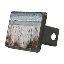 Sandy Beach Hitch Cover