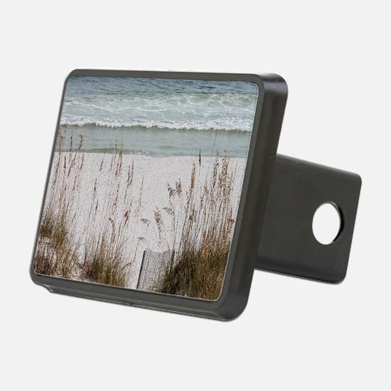 Sandy Beach Hitch Cover