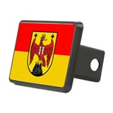 Burgenland austria Hitch Covers