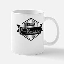 Personalized Birthday Classic Mug