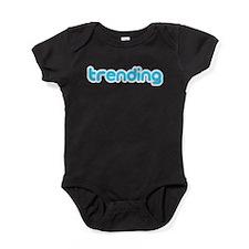 trending Baby Bodysuit