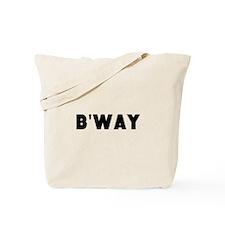 B'way - Tote Bag