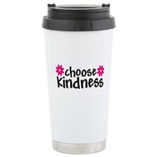Choose Kindness - Travel Mug