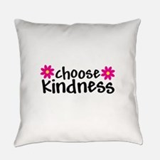 Choose Kindness - Everyday Pillow