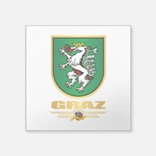 Graz Sticker