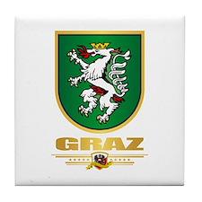 Graz Tile Coaster