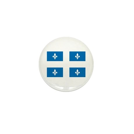 Official Flag and Color Mini Button (100 pack)