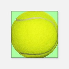 Tennis Ball Sport Sticker