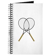 Tennis Rackets Sports Design Journal
