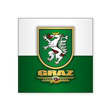 Graz Sticker