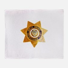 sbso.png Throw Blanket