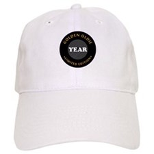 Personalized Birthday Limited Edition Baseball Cap