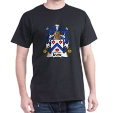 Jeune Family Crest T-Shirt