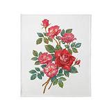 Rose Blankets