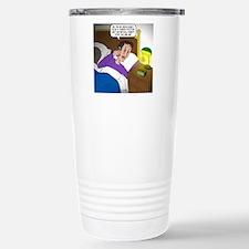 Oncologist Travel Mug