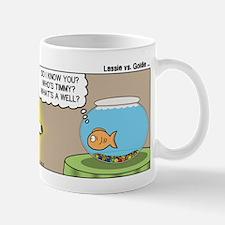 Timmys Fish Mug