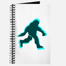 Bigfoot shadow Journal