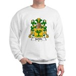 Jardin Family Crest Sweatshirt