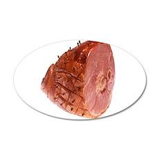 Ham Wall Decal