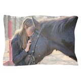 Horse Pillow Cases