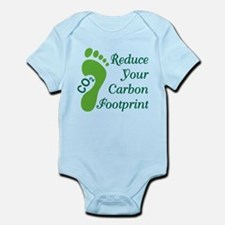 Carbon Footprint Body Suit