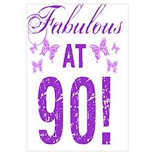 Fabulous 90th Birthday