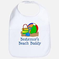Bestemor's Beach Buddy Bib