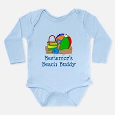 Bestemor's Beach Buddy Body Suit