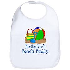 Bestefar's Beach Buddy Bib