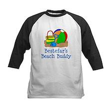 Bestefar's Beach Buddy Baseball Jersey