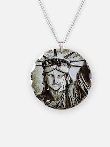 LibertyLady Necklace