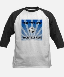 Personalized Soccer Tee