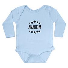 Anaheim Body Suit