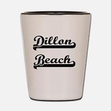 Unique Dillon Shot Glass