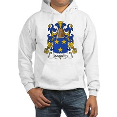 Jacquelin Family Crest Hoodie