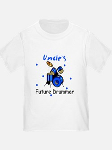 Uncle's Future Drummer T