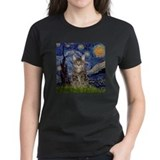 Cats Women's Dark T-Shirt