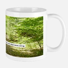 ParapsychologyOnline Website Mugs