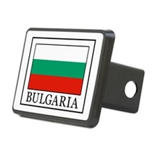 Bulgaria Hitch Cover