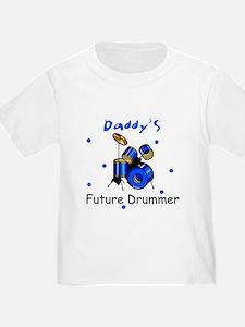 Daddy's Future Drummer T