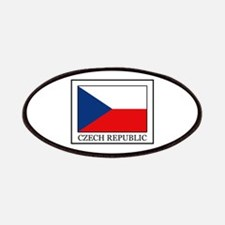 Czech Republic Patch