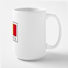 Moldova Large Mug
