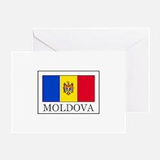 Moldova Greeting Card