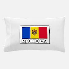 Moldova Pillow Case