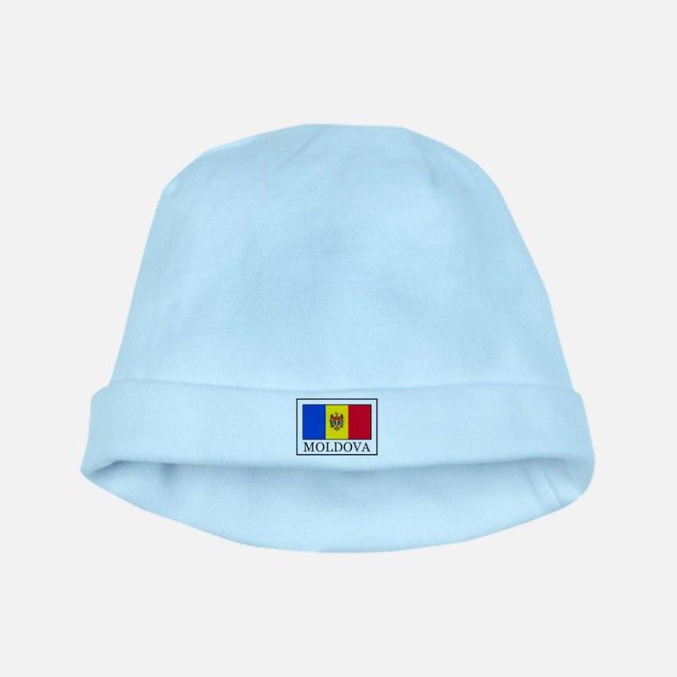 Moldova baby hat