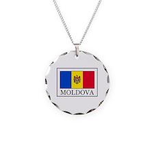 Moldova Necklace