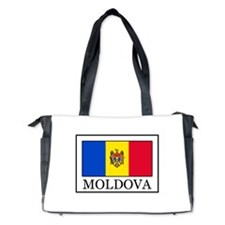 Moldova Diaper Bag