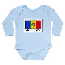 Moldova Body Suit