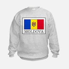 Moldova Sweatshirt