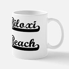 Unique Biloxi mississippi Mug